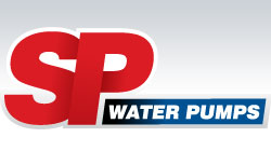 SP Water Pumps